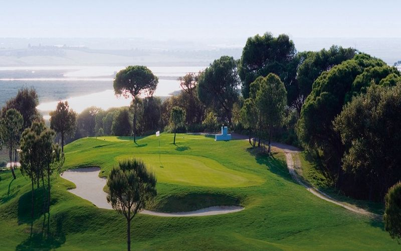 precise resort el rompido golf holidays