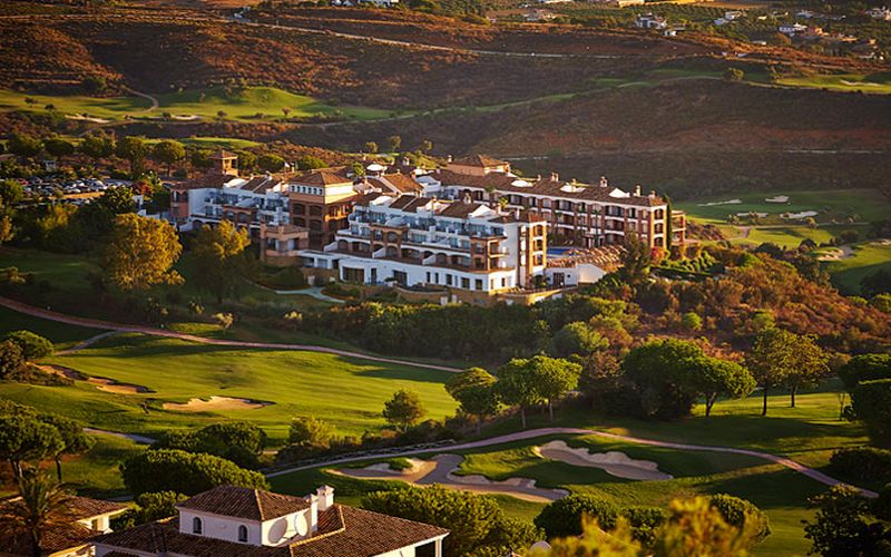 La Cala Resort & Golf Hotel Mijas