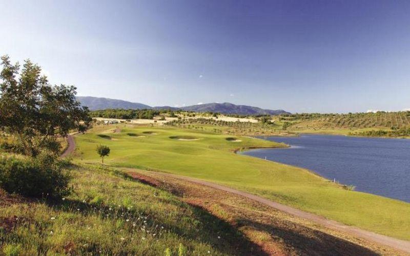 Alamos Golf Course Portimao