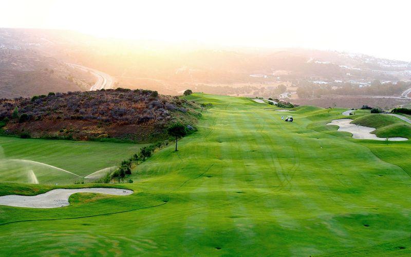 flatotel golf holidays