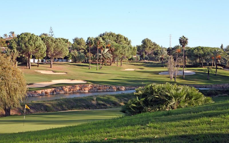 ibersol alay golf holidays mac puerto marina golf holidays