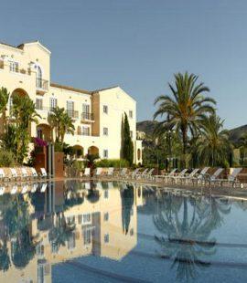 La Manga Hotel Principe Golf Resort