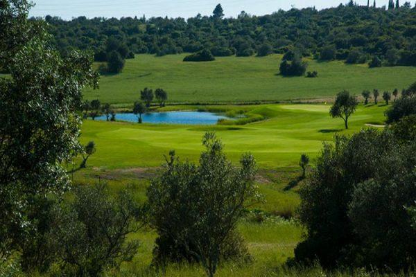 Morgado Golf Course Portimao