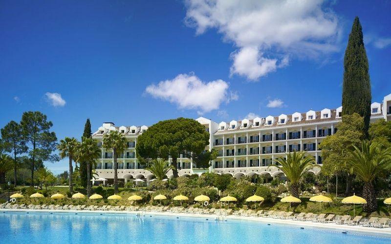 penina hotel & golf resort algarve golf holidays