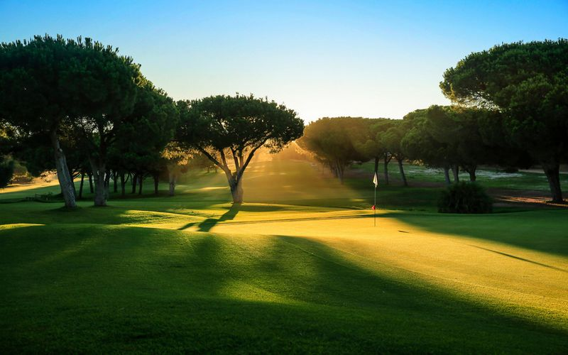 Pinhal Golf Course Dom Pedro Algarve