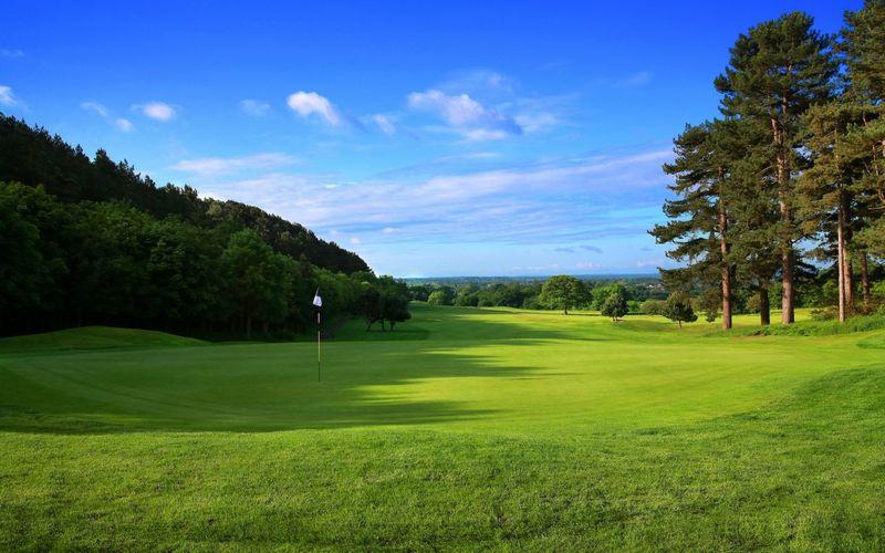 Carden Park Hotel & Golf Club Cheshire carden park golf breaks