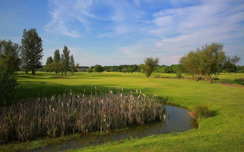 Belton Woods Golf Course