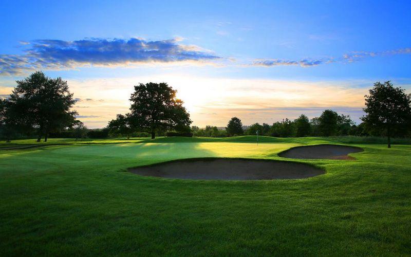 Belton Woods Golf Course belton woods golf breaks