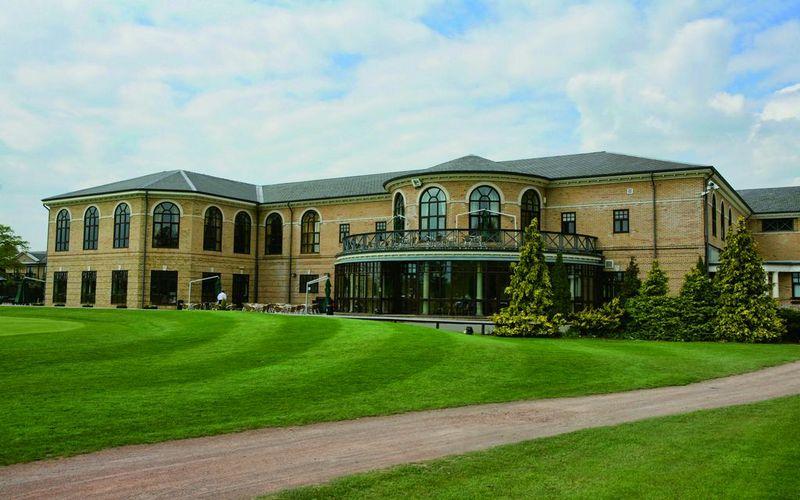 Belton Woods Golf Club UK