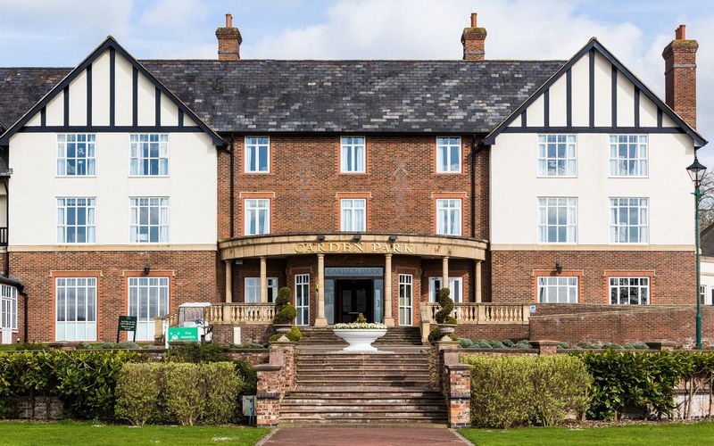 Carden Park Hotel & Golf Club Cheshire