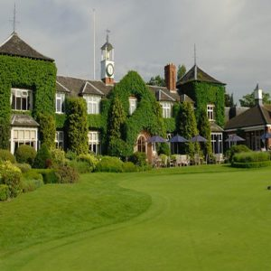 Belfry Golf Holidays