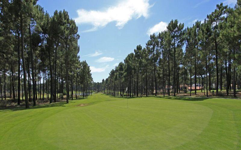 Aroeira Golf Course Golf Breaks