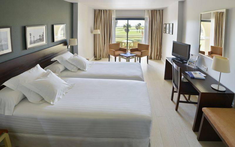 Barcelo Costa Ballena Golf & Hotel Holidays