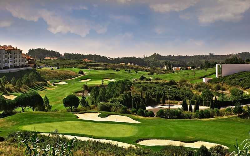 Belas Clube de Campo Portugal Golf Travel