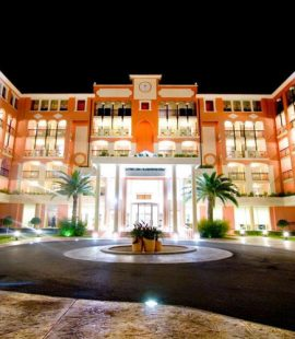 Bonalba Hotel Alicante