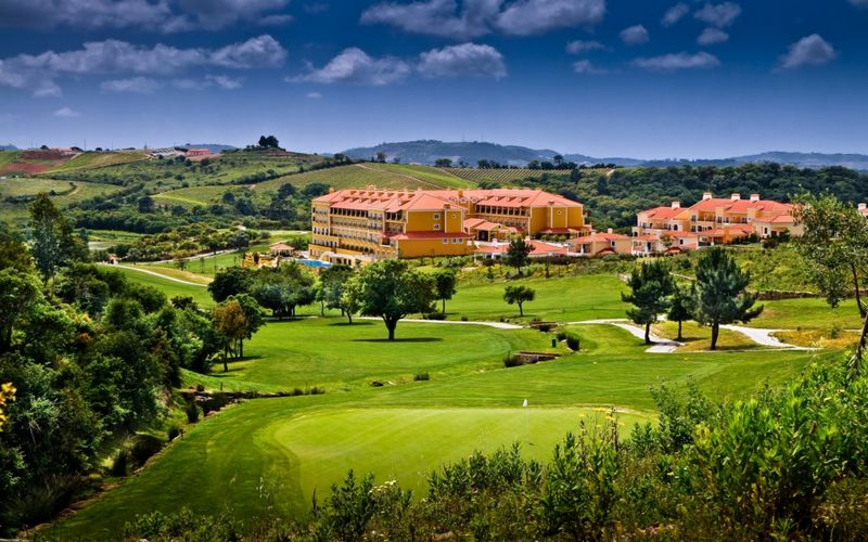Camporeal Hotel & Golf Resort Portugal