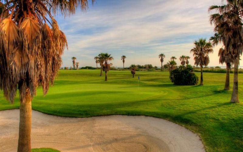 Costa Ballena Golf Course Travel
