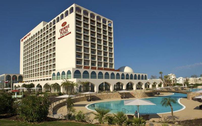 Crowne Plaza Hotel Vilamoura golf holidays