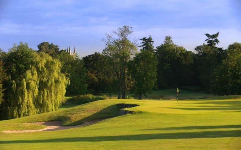 Dunston Hall Hotel & Golf Resort Norwich dunston hall golf breaks