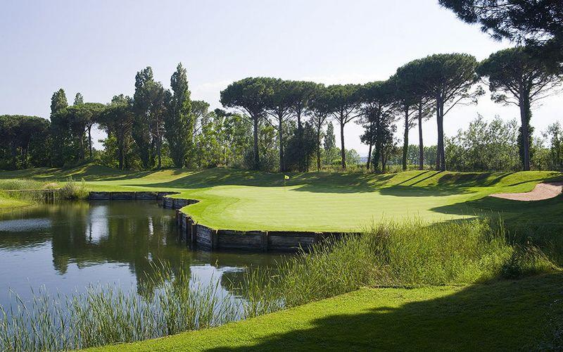 Emporda Golf Costa Brava Golf Holidays