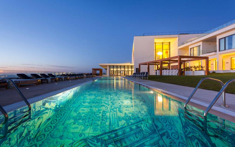 Evolutee Hotel Portugal cascais golf holidays lisbon golf breaks