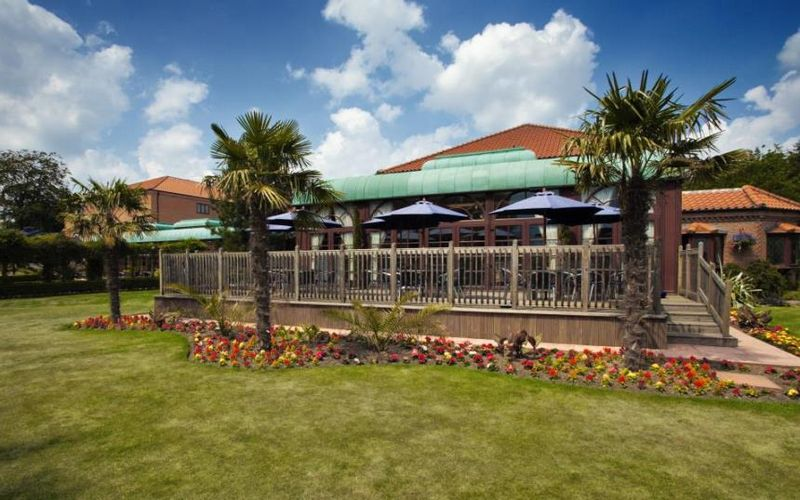 Forest Pines Hotel Deals
