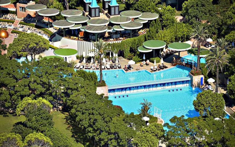 Gloria Verde Golf Resort Belek Turkey Golf Holidays