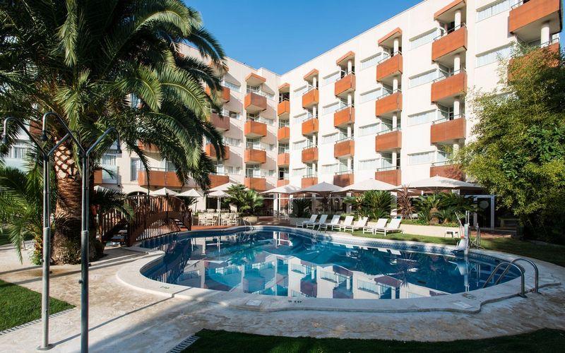 Hotel Monica Cambrils Catalonia