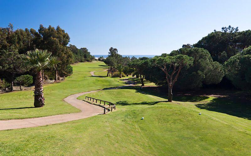 islantilla golf resort golf holidays
