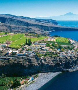 Jardin Tecina Golf Resort Tenerife