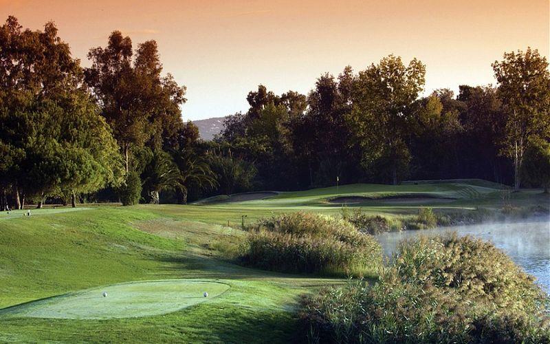 Laguna Golf Course Golf Portugal Travel