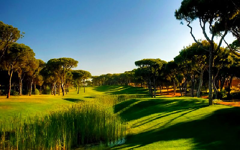Millenium Golf Course Portugal Golf Holidays