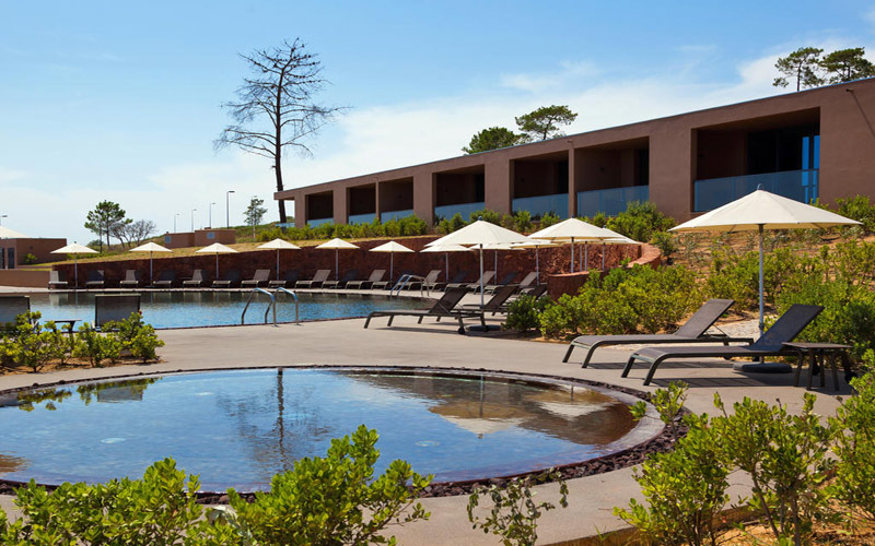 Morgado Hotel & Golf Portimao unlimited golf holidays