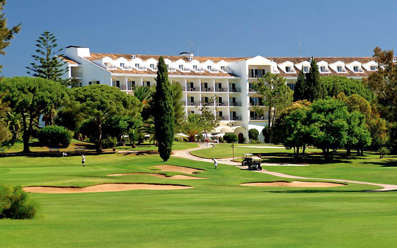 Penina Golf Resort portimao golf holidays carvoeiro golf breaks