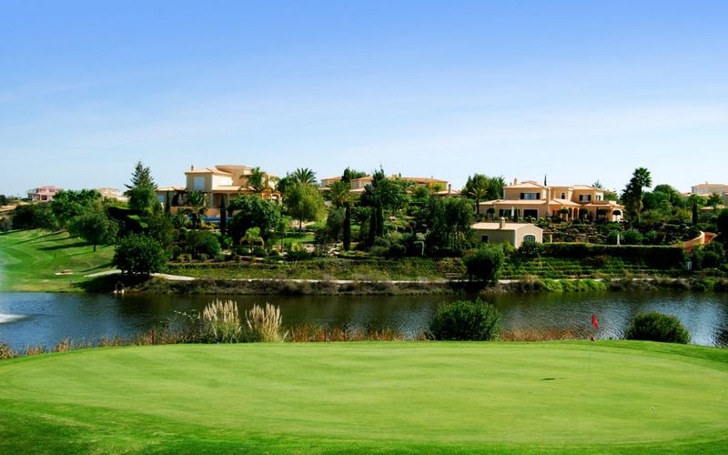 pestana carvoeiro resort golf holidays unlimited golf holidays