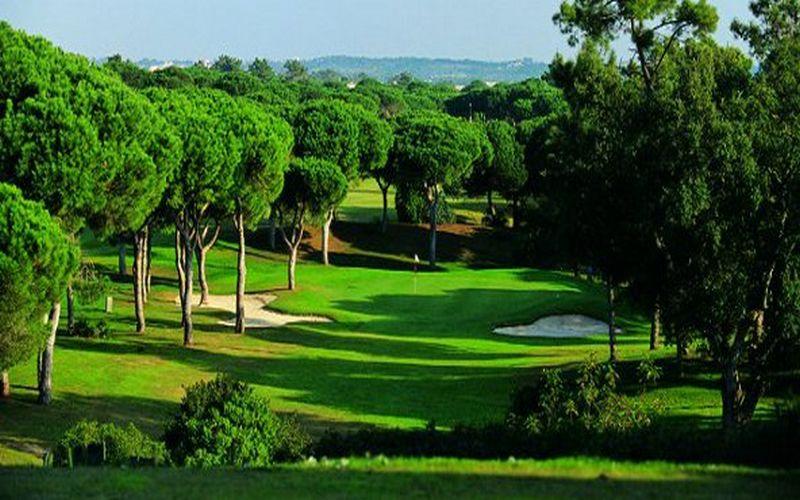 Pestana Vila Sol Hotel & Golf Resort Portugal