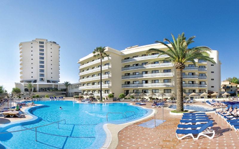 Puente Real Hotel Torremolinos costa del sol golf holidays