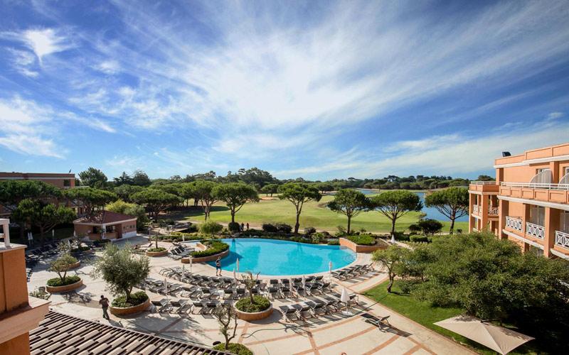 Quinta de Marinha Golf Resort cascais golf holidays lisbon golf breaks