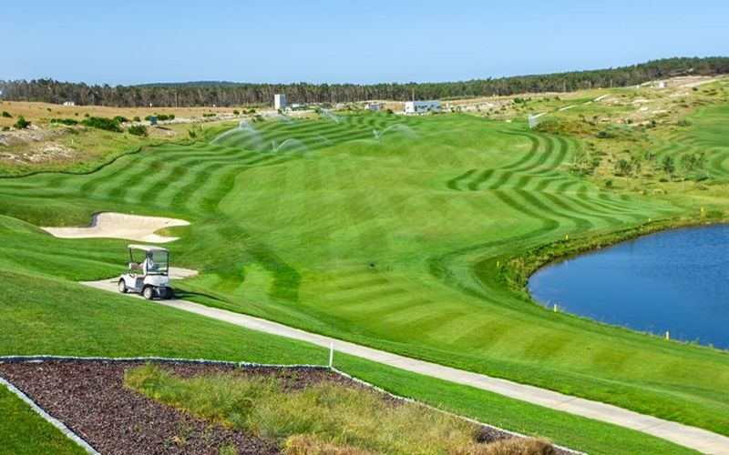 Royal Obidos Golf Course Portugal