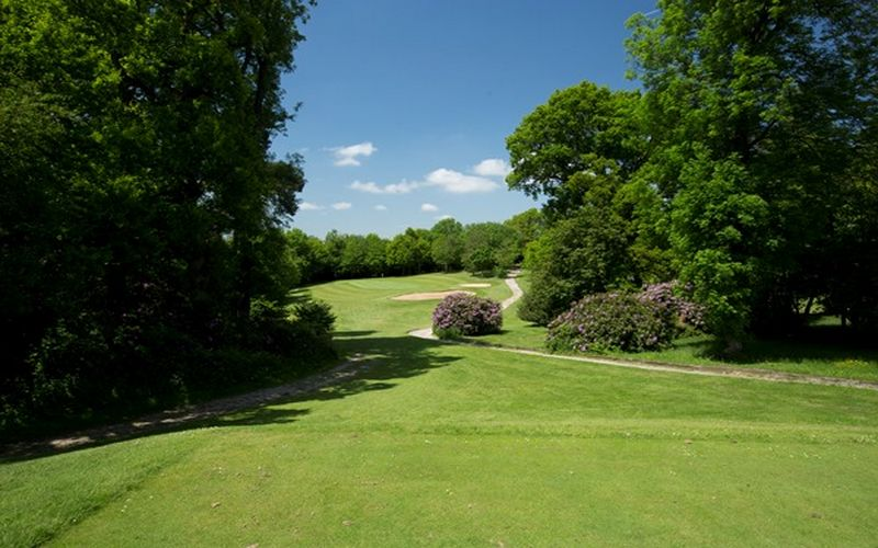 Sandford Springs Golf Course