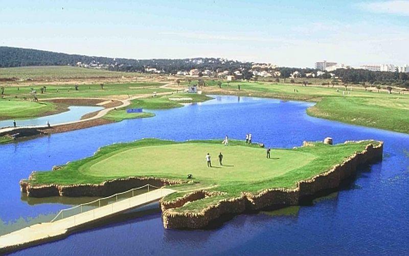 Santa Ponsa Golf Mallorca
