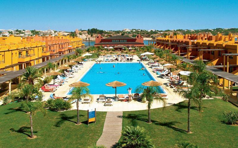 Tivoli Marina Portimao Golf Holidays