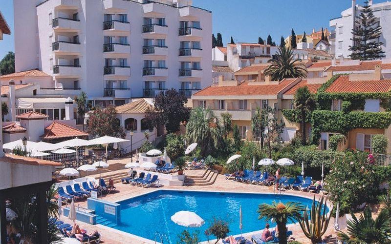Hotel Tivoli Lagos Portugal