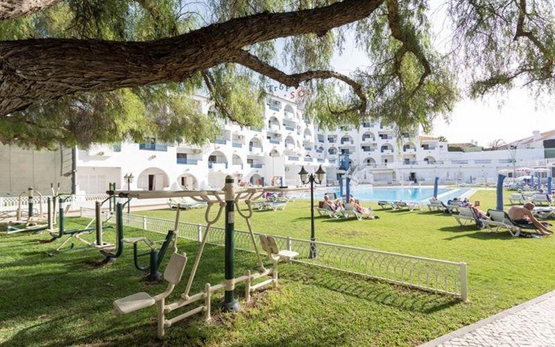 Hotel Tropical Sol Portugal