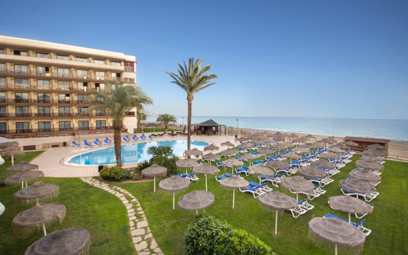 VIK Costa Del Sol Hotel costa del sol golf holidays