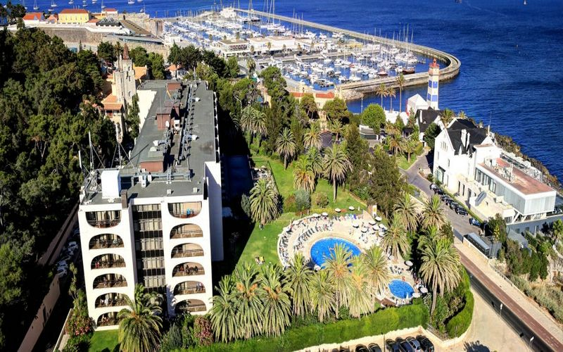 Vila Gale Cascais Hotel Portugal Golf