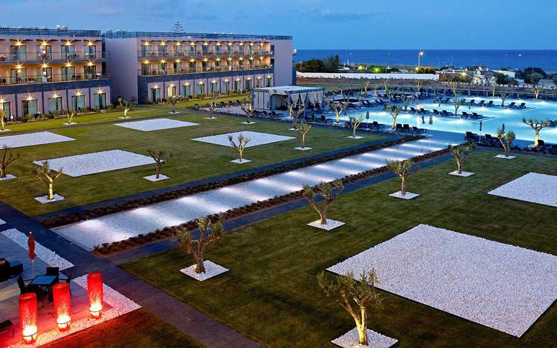 Vila-Gale Hotel Lagos lagos golf holidays