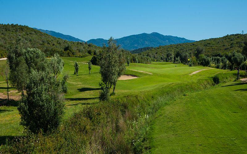 Alamos Golf Course Algarve Portugal