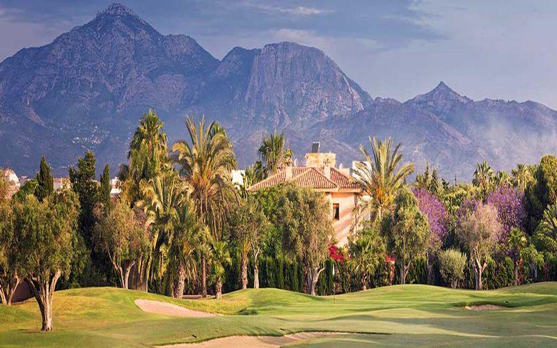 Hotel Alicante Golf & Hotel