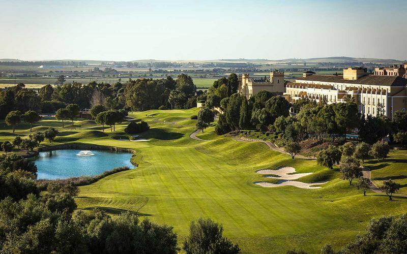 Barcelo Montecastillo Golf Travel Costa de la Luz